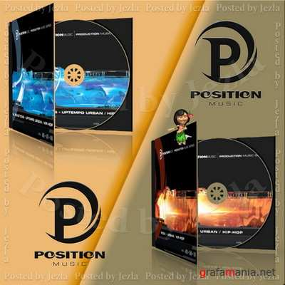 Аудио Футажи - Position Music - Production Music Series: Volumes 46-50