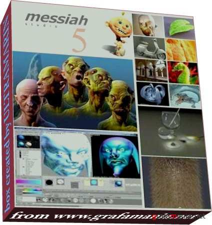 Project Messiah Studio Pro v6.0 (x32x64)