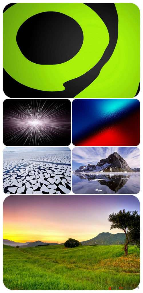 Beautiful Mixed Wallpapers Pack 238