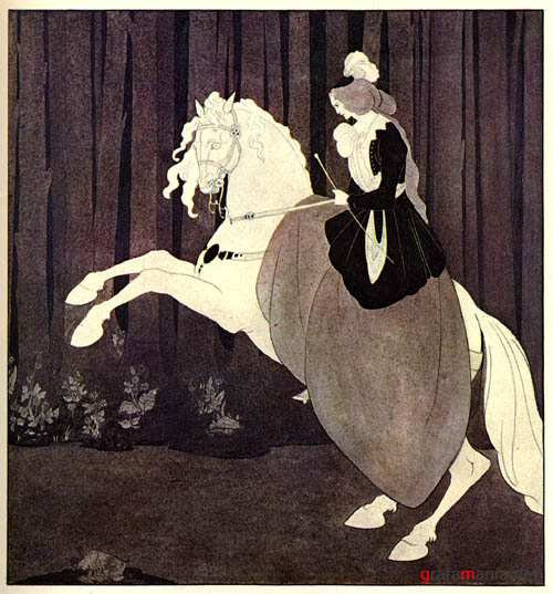 Aubrey Beardsley Art Collection