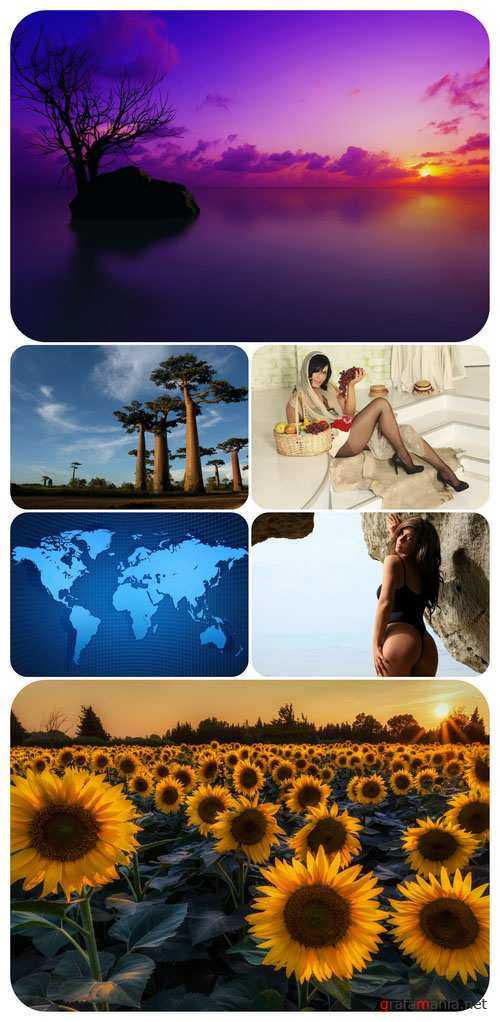 Beautiful Mixed Wallpapers Pack 257