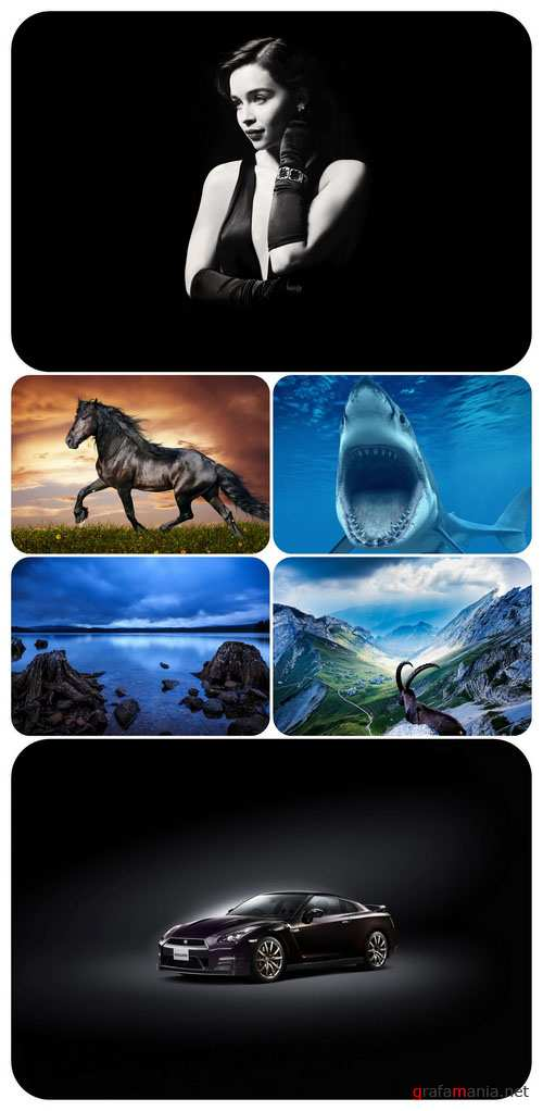 Ultra HD 3840x2160  Wallpaper Pack 1
