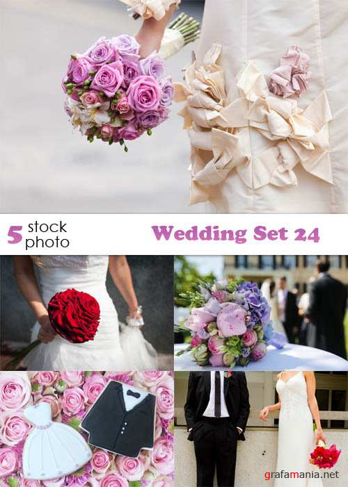 Photos - Wedding Set 24