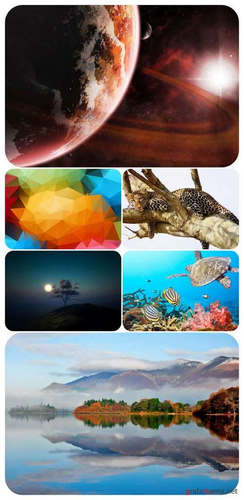 Beautiful Mixed Wallpapers Pack 291