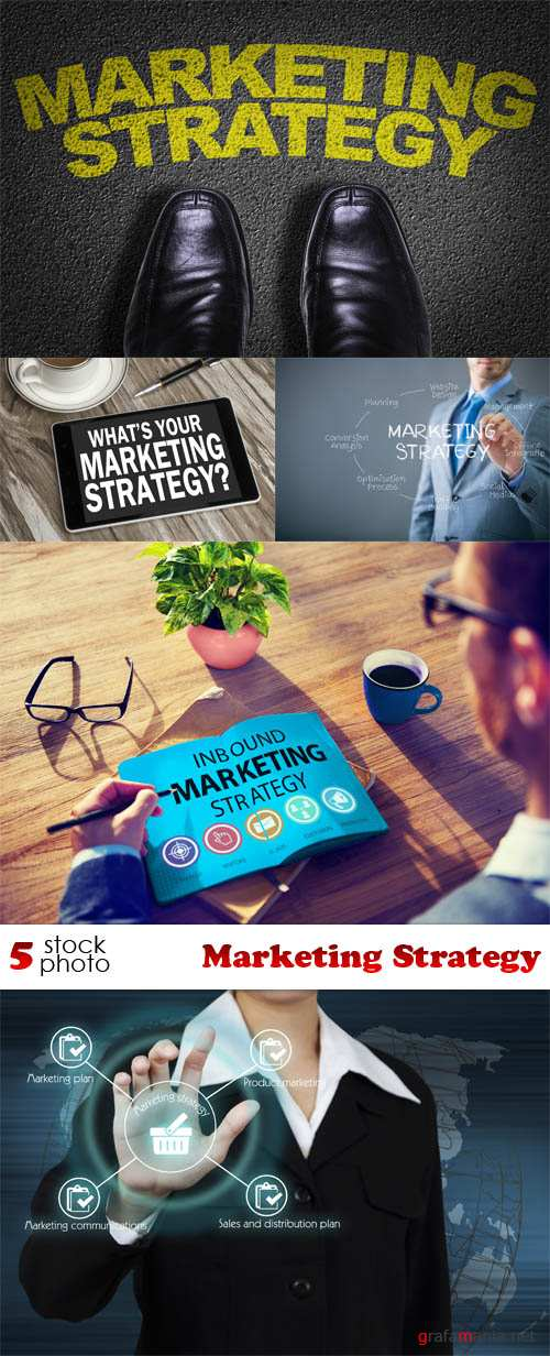 Photos - Marketing Strategy