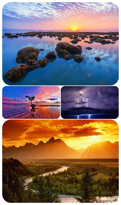 Most Wanted Nature Widescreen Wallpapers #242