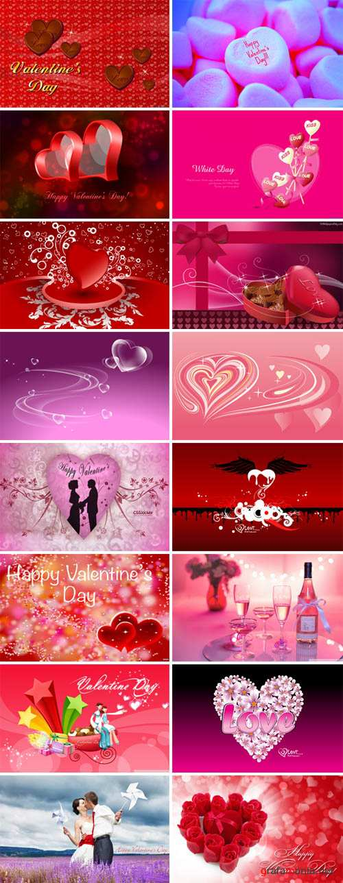 Happy Valentine Day Love Wallpapers