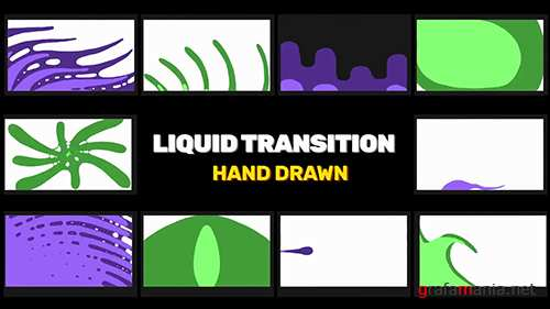 MA - Liquid Transition 144656
