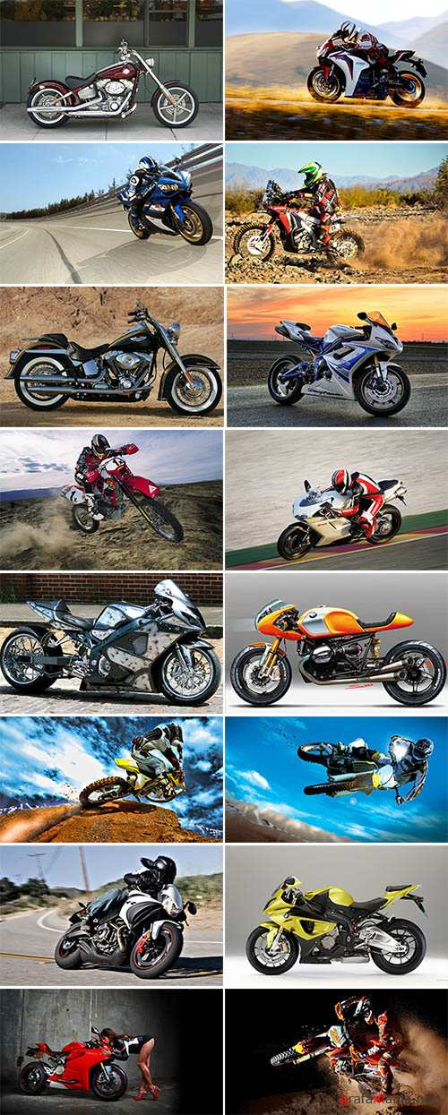 Wallpapers Motorcycles