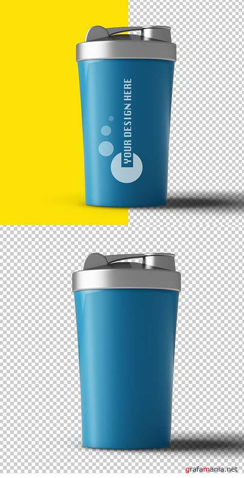 Water Bottle Mockup 247629098 PSDT