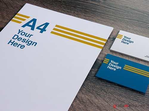 Paper and Business Cards Mockup 283815363 PSDT