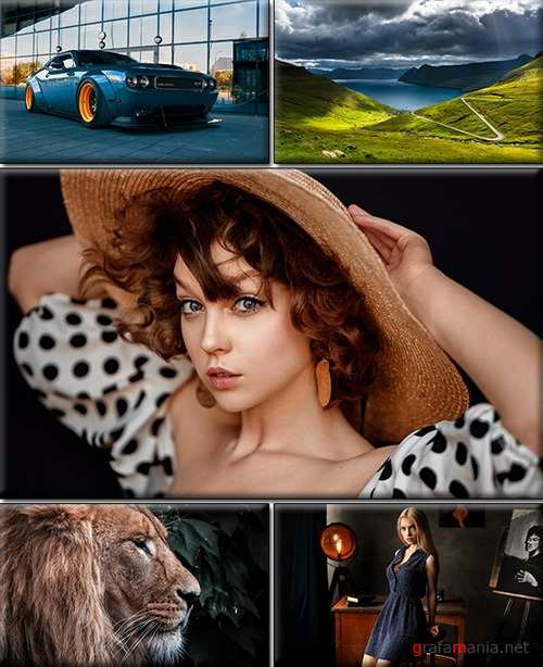 LIFEstyle News MiXture Images. Wallpapers Part (1769)
