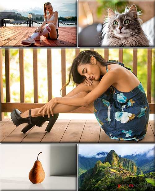 LIFEstyle News MiXture Images. Wallpapers Part (1799)